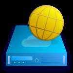 web-server-icon-color